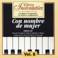 Edith Picht-Axenfeld Piano Sonata No. 3 in F Minor Op. 14: III. Andantino para clara