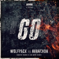 Wolfpack and Avancada GO!(VP`s Love The 90s Mix)