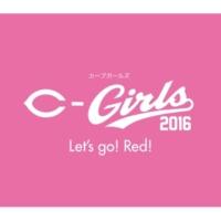 C-Girls2016 Let's go! Red!