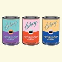 Autograf Future Soup (Spada Remix)