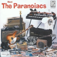 The Paranoiacs I Need You