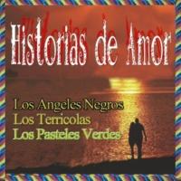 Los Angeles Negros/Germain Murio la Flor