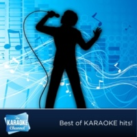The Karaoke Channel Over the Rainbow (Live Version) [Originally Performed by Martina Mcbride] [Karaoke Version]