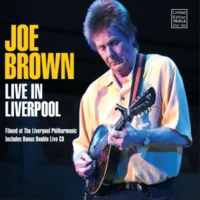 Joe Brown Introduction (Live)