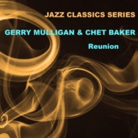 Gerry Mulligan&Chet Baker When Your Lover Has Gone