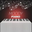 Sensual Lounge Music Universe Moody Piano ‐ Jazz Piano, Evening Dance, Soft Sounds to Relax, Meditation Jazz