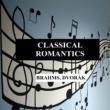 Orquesta Lírica de Barcelona Classical Romantics - Brahms, Dvorák