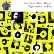 Zoot Sims Night Session in Paris