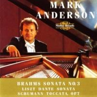 Mark Anderson Sonata No. 3 In F Minor, Op. 5: IV. Intermezzo - Andante Molto