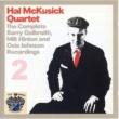 Barry Galbraith, Milt Hinton and Ossie Johnson Complete Barry Galbraith, Milt Hinton and Ossie Johnson Recordings Vol. 2