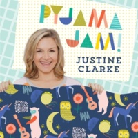 Justine Clarke Bathtime Song