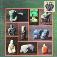 Cal Tjader China Nights