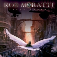 ROB MORATTI Edge Of Love
