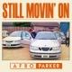 AFRO PARKER Still Movin' On
