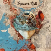 ANDERSON/STOLT Knowing: Chase And Harmony
