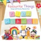 Play School Favourite Things: Songs And Nursery Rhymes From Play School