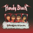 Handy Black Tangan Hitam