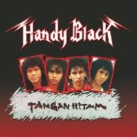 Handy Black Irama Ku