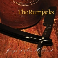 The Rumjacks The Black Matilda