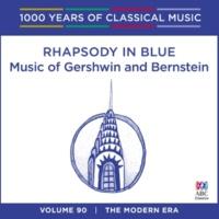 Simon Tedeschi Gershwin: Porgy and Bess / Act 1 - Jazzbo Brown Blues