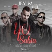 Jey M Yo sabía (feat. Alexis & Fido, De La Ghetto y Carlitos Rossy) [Official Remix]