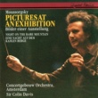 Sir Colin Davis Mussorgsky: Pictures At An Exhibition; Night On The Bare Mountain