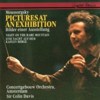 Royal Concertgebouw Orchestra/Sir Colin Davis Mussorgsky: Pictures At An Exhibition - The Catacombs (Sepulchrum romanum)