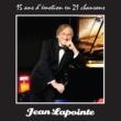 Jean Lapointe Cyrano