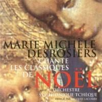 Marie Michèle Desrosiers Sainte Nuit