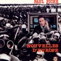 Paul Piché Voila