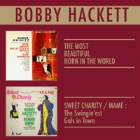 Bobby Hackett Blue Is the Night