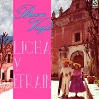 Licha Y Efrain Buen Viaje