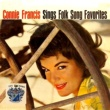 Connie Francis Folk Song Favorites
