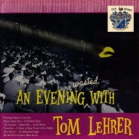 Tom Lehrer In Old Mexico