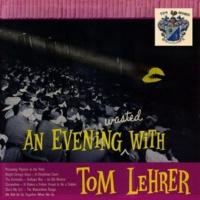 Tom Lehrer The Elements