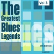 Albert King The Greatest Blues Legends - Sonny Boy Williamson, Albert King, Vol. 3