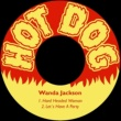 Wanda Jackson Hard Headed Woman