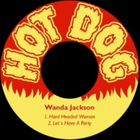 Wanda Jackson Let´s Have a Party
