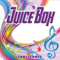 Foozlebots Juice Box