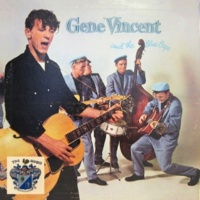 Gene Vincent and The Bluecaps Hold Me, Hug Me, Rock Me