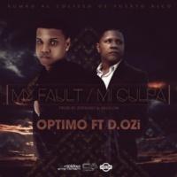 Optimo/D Ozi Mi Culpa (feat. D Ozi)