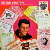 Eddie Fisher The Best Thing for You