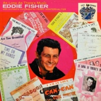 Eddie Fisher I Am in Love