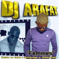 Dj Arafat Paix