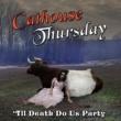 Cathouse Thursday Madam X