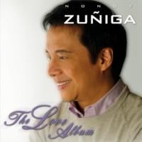 Nonoy Zuniga&Stevie Wonder Too Shy To Say