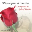 Gabriel Ricardo Adiós No Es para Siempre