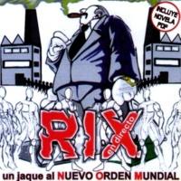 Rix en Directo&RIX Dime
