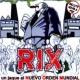 Rix en Directo&RIX No Quiero