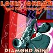 Louis Jordan & His Tympany Five Choo Choo Ch' Boogie